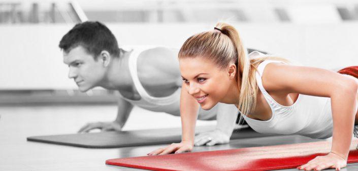 Min træning & kostfilosofi – Fitandshape – personlig træning